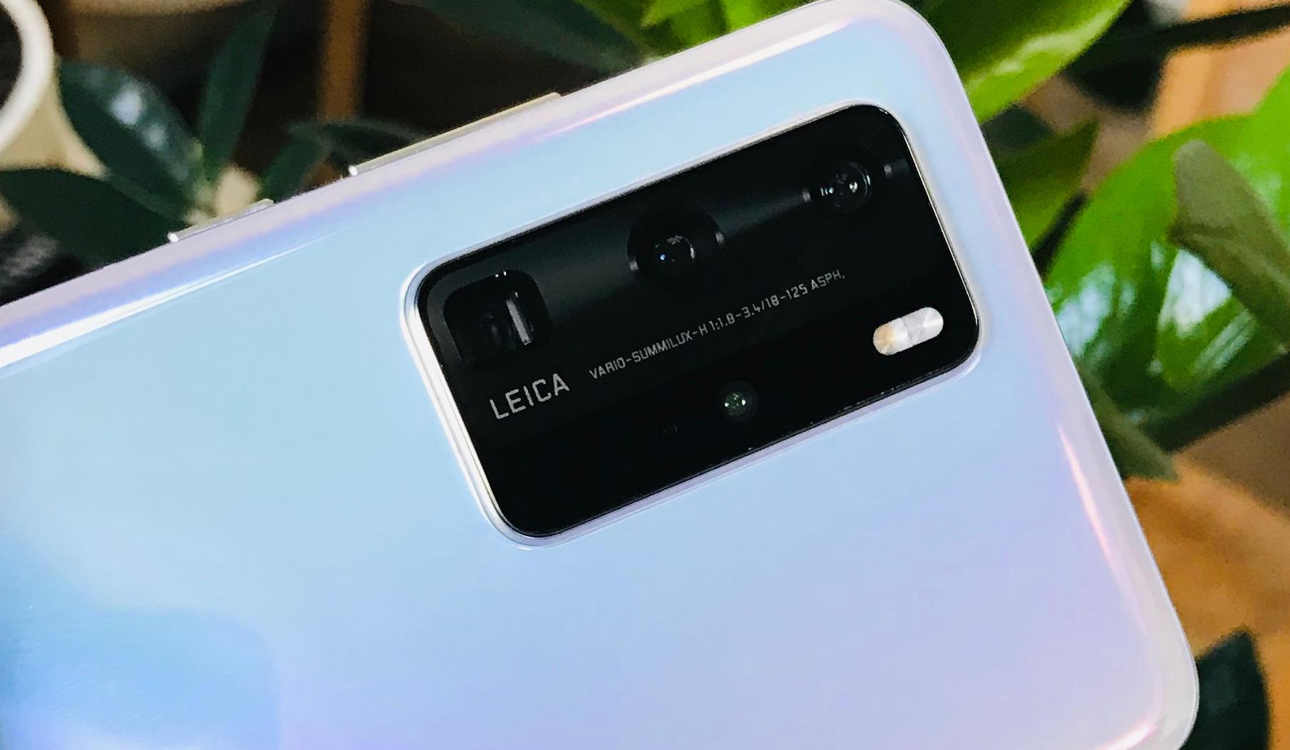 Huawei P40 Pro kiedy ocena aparat w rankingu DxOMark Mobile aktualizacja EMUI 10.1