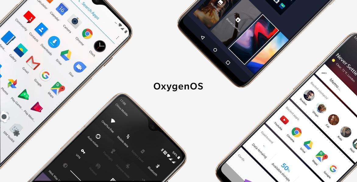 Aktualizacja OxygenOS 11 beta HydrogenOS 11 Android 11 Oneplus 8T 5G program IDEAS feedback