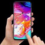 Debiutuje Samsung Galaxy A41. Ma potrójny aparat i 6,1″ ekran