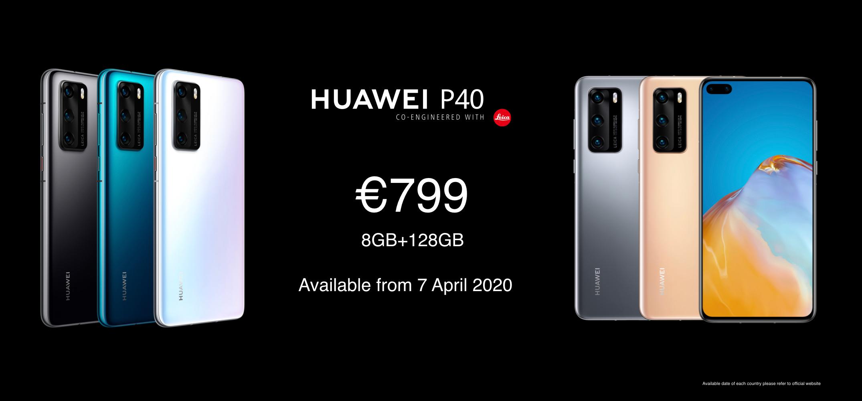 polska predsprzedaż Huawei p40 Pro cena w Polsce gdzie kupić najtaniej gratisy