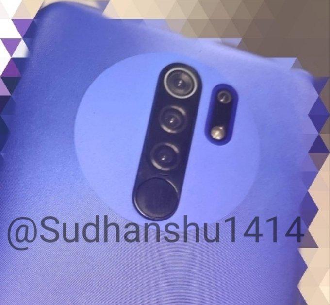 tani smartfon Xiaomi Redmi 9 kiedy premiera zdjęcia plotki przecieki wycieki specyfikacja dane techniczne