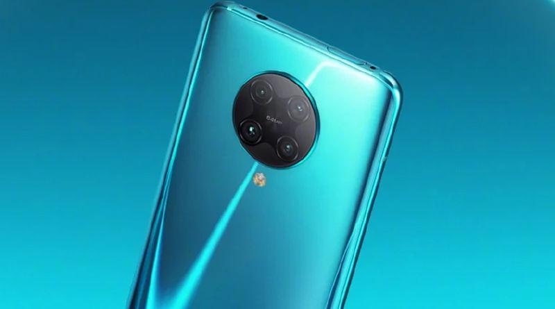 Xiaomi Redmi K30 Pro 5G cena Xiaomi Mi 10 rendery plotki przecieki wycieki kiedy premiera specyfikacja dane techniczne