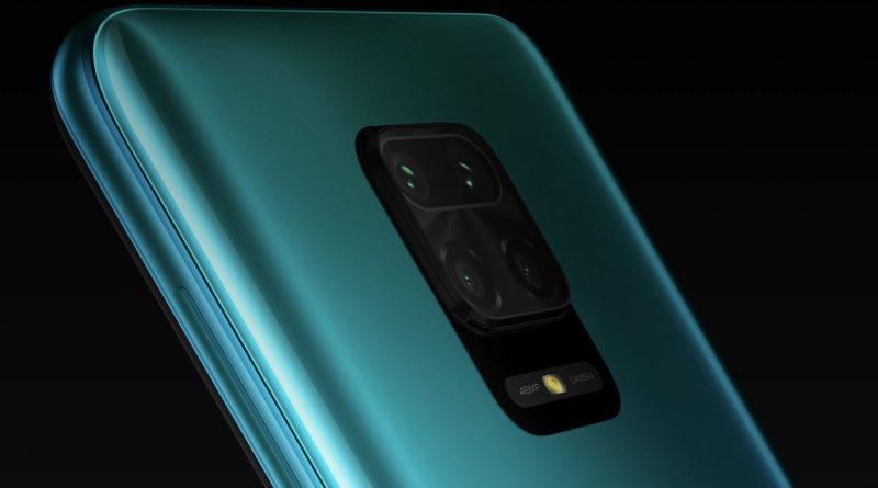 premiera Redmi Note 9S cena specyfikacja dane techniczne kiedy w Polsce gdzie kupić najtaniej opinie