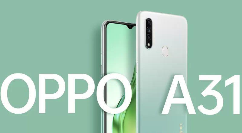polska premiera Oppo A31 cena opinie specyfikacja techniczna gdzie kupić najtaniej w Polsce