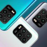 Debiutuje Xiaomi Mi 10 Lite 5G. Znamy ceny smartfona