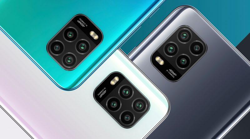 premiera Xiaomi Mi 10 Lite 5G cena opinie specyfikacja dane techniczne kiedy w Polsce gdzie kupić najtaniej