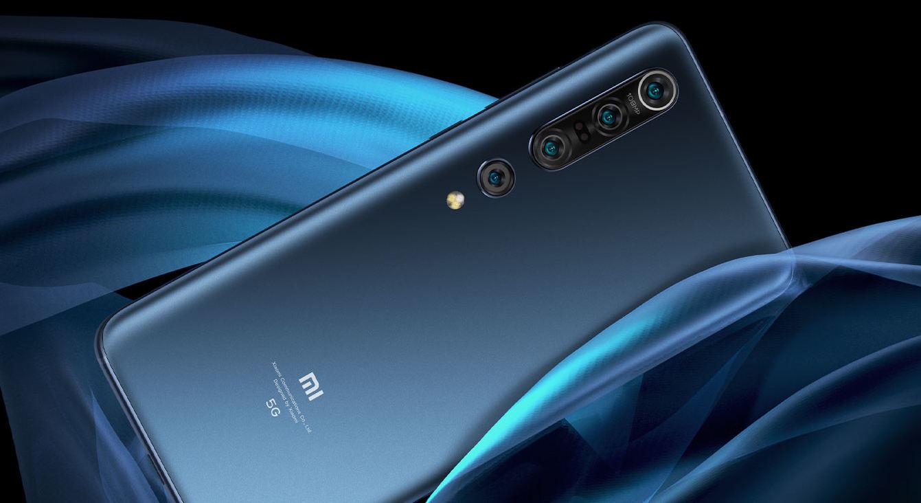 Xiaomi Mi 10 Global cena kiedy w Polsce opinie gdzie kupić najtaniej