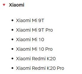 Xiaomi Mi 10- Pro netflix HDR kiedy premiera cena opinie