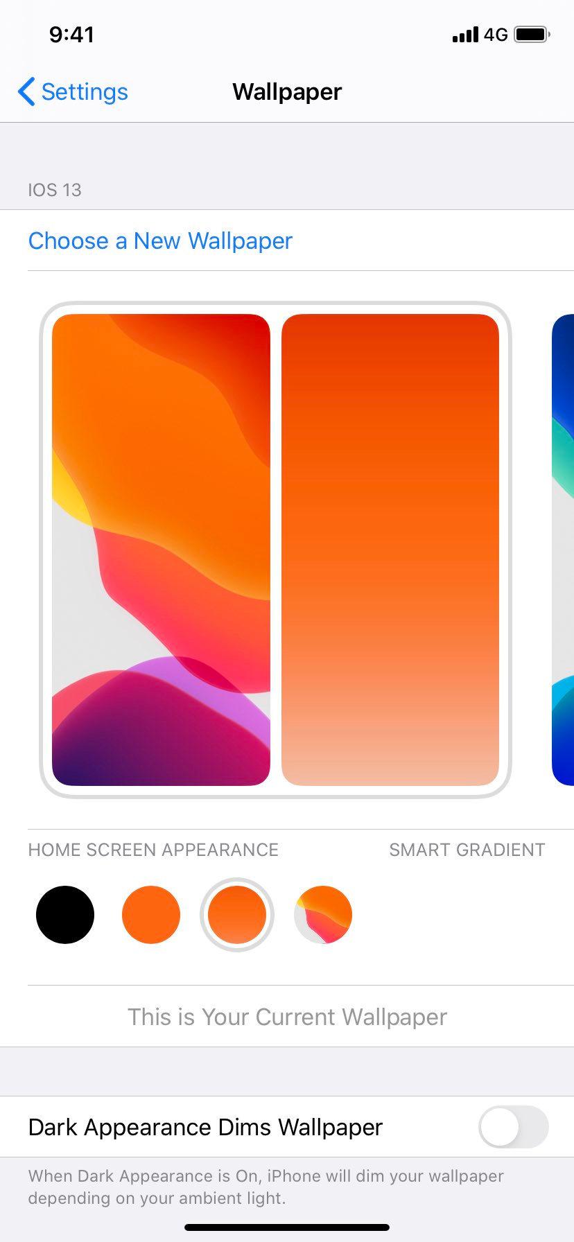 Aktualizacja iOS 14 Apple iPhone ekran domowy początkowy widżety tła tapety plotki przecieki wycieki