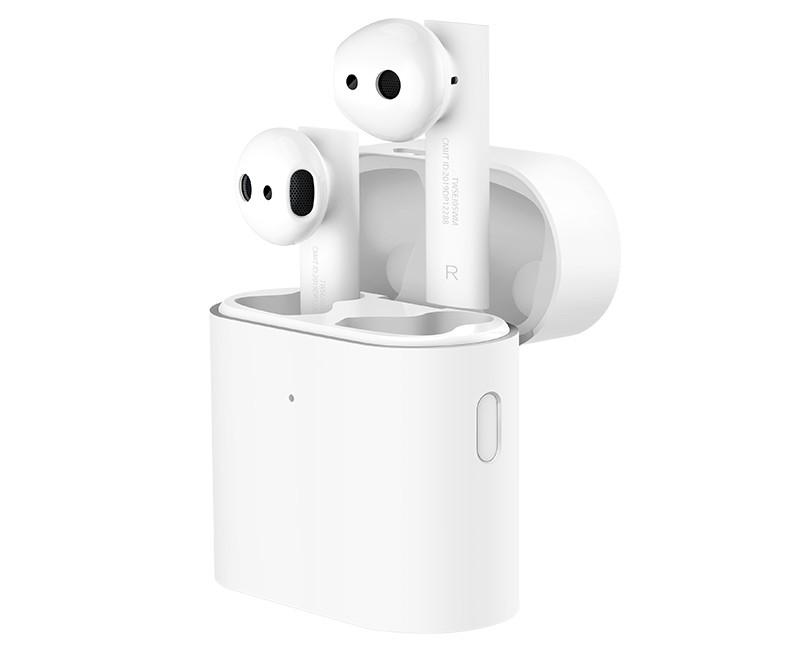 słuchawki bezprzewodowe Xiaomi Mi AirDots Pro 2s cena opinie gdzie kupić najtaniej w Polsce kiedy