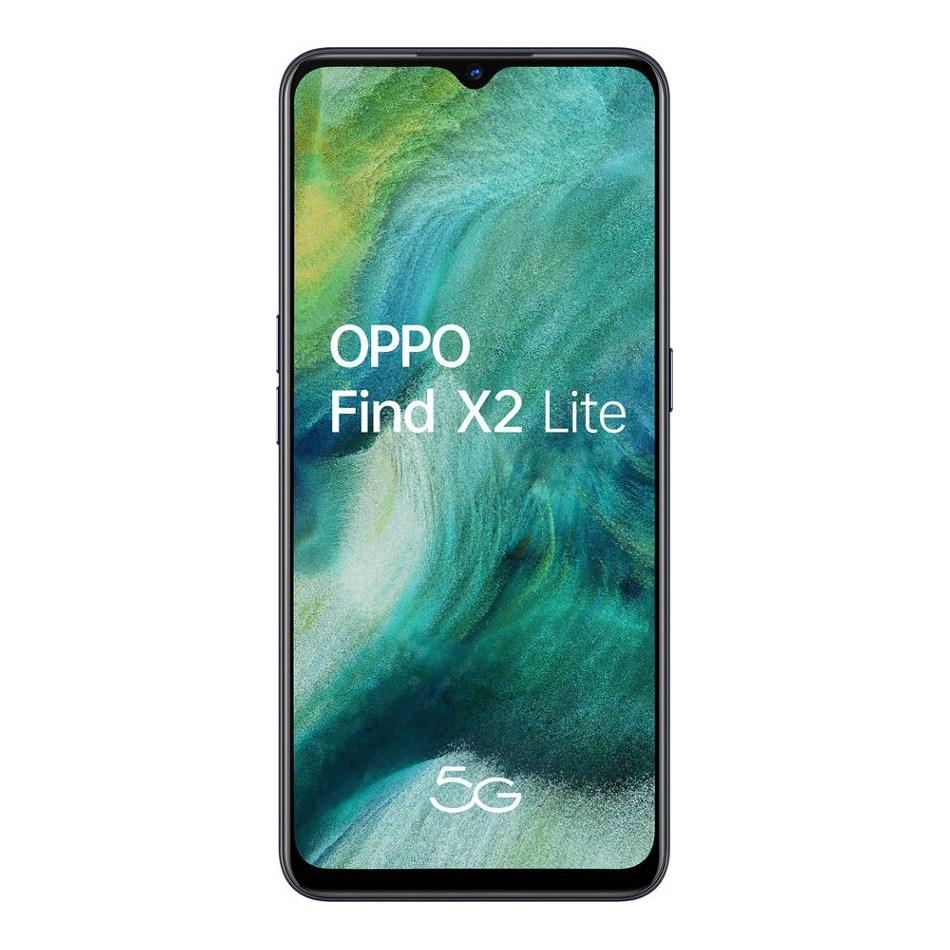 Oppo Find X2 Lite tani smartfon z 5G specyfikacja opinie plotki przecieki wycieki dane techniczne