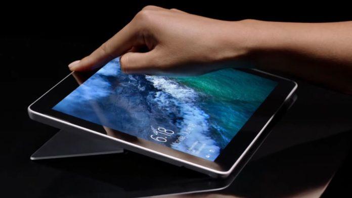 laptop Microsoft Surface Go 2 LTE specyfikacja dane techniczne kiedy premiera plotki przecieki wycieki FCC