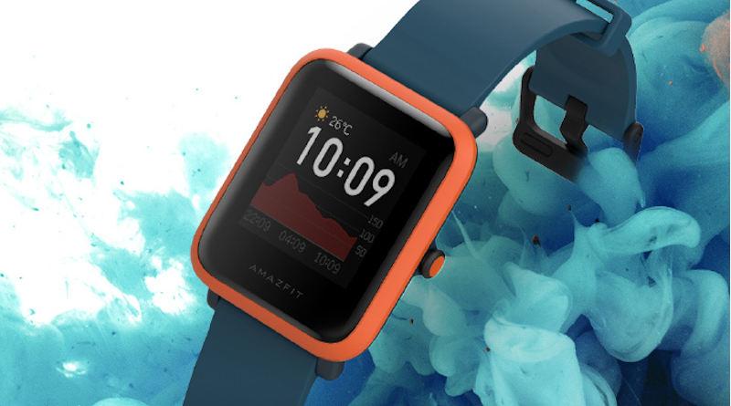 smartwatch Huami Amazfit Bip S cena gdzie kupić najtaniej w Polsce opinie