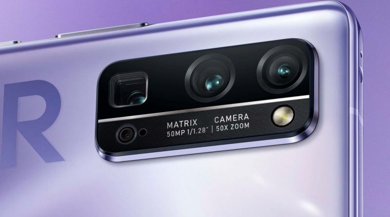 aparat Honor 30 Pro Plus vs Xiaomi Mi 10 Pro DxOMark Mobile opinie