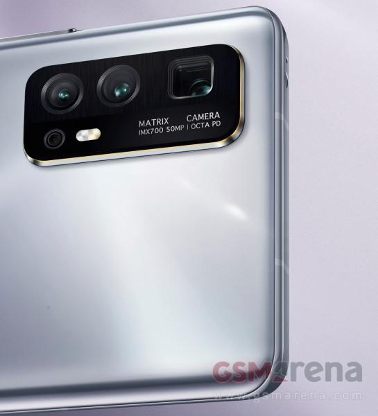 Honor 30 aparat jak Huawei P40 Pro specyfikacja kiedy premiera plotki przecieki wycieki