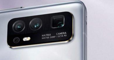 Honor 30 może dostać prawie tak dobry aparat co Huawei P40 Pro