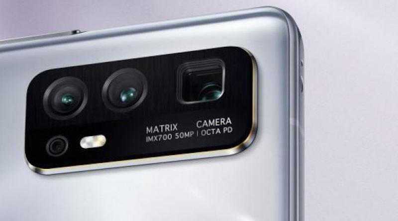Honor 30 Pro aparat jak Huawei P40 Pro specyfikacja kiedy premiera plotki przecieki wycieki