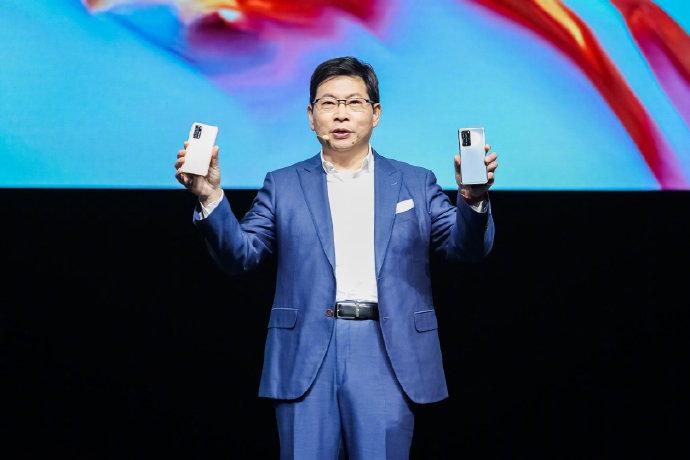 Huawei P40 Pro jaki ekran OLED 120 Hz CEO opinie