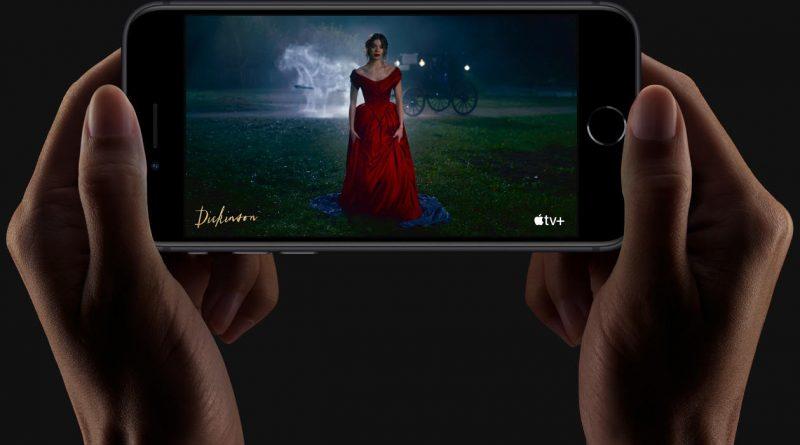 premiera Apple iPhone SE 2020 cena jaka bateria pojemność ile pamięci RAM opinie specyfikacja dane techniczne