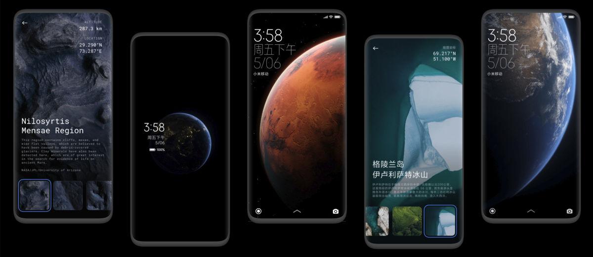 aktualizacja MIUI 12 nakładka Xiaomi Redmi