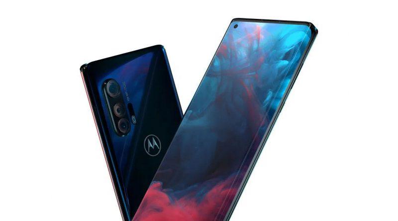 premiera Motorola Edge Plus cena specyfikacja dane techniczne aktualizacja Android 12