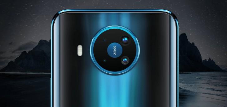 Nokia 7.3 plotki przecieki wycieki kiedy premiera specyfikacja dane techniczne