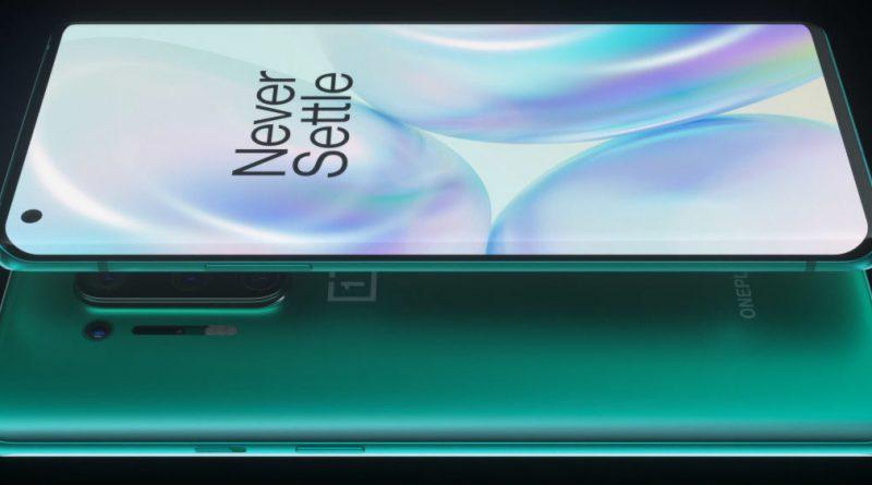 OnePlus 8 Pro rozebrany co w środku opinie