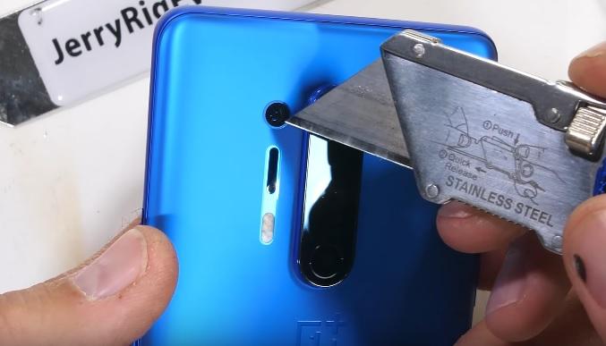 test OnePlus 8 Pro premiera cena tortury opinie konstrukcja
