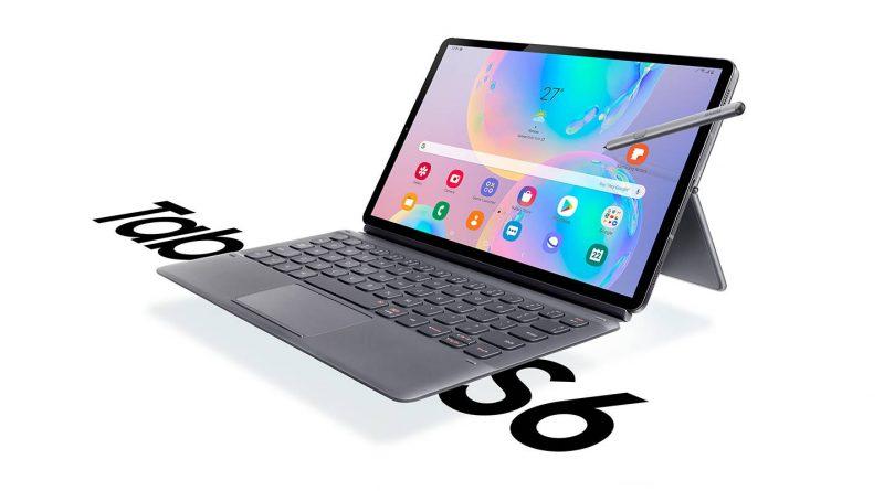tablety Samsung Galaxy Tab S7 Plus 5G plotki przecieki wycieki wersje specyfikacja dane techniczne
