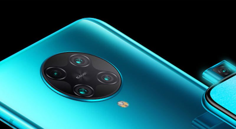Xiaomi Mi Note 10 Lite Pocophone F2 Pro cena plotki przecieki wycieki kiedy premiera specyfikacja dane techniczne