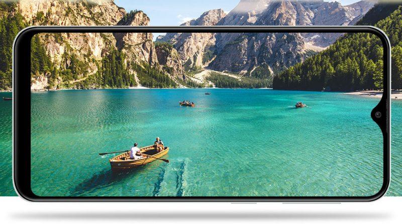 Samsung Galaxy A21s plotki przecieki wycieki specyfikacja dane techniczne