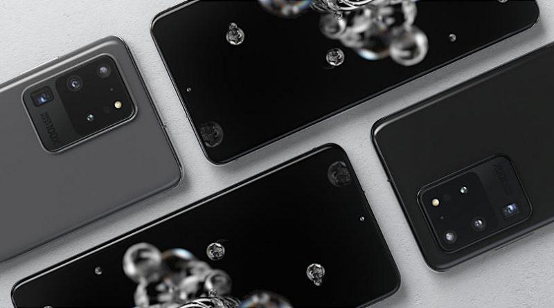Samsung Galaxy S21 Samsung Galaxy S30 cena plotki przecieki wycieki kamera pod ekranem