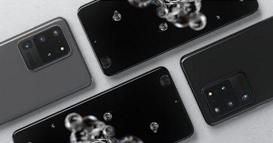 Samsung Galaxy S30 powstaje pod nazwą Galaxy U