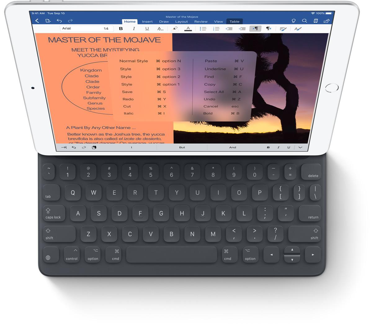 Apple iPad Air 4 plotki przecieki wycieki kiedy premiera Touch ID pod ekranem