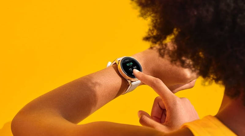 Google smartwatch Wear OS Android Wear