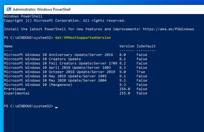aktualizacja Windows 10 May 2020 Update 2004 kiedy premiera Microsoft
