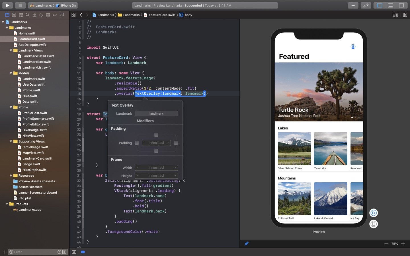 XCode 12 Apple iOS 14 iPadOS 14