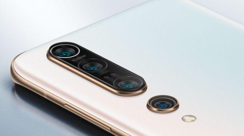 Xiaomi Mi 10S Pro CC10 Pro aparat 144 MP plotki przecieki wycieki kiedy premiera