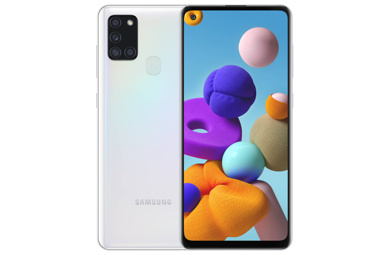 premiera Samsung Galacy A21s cena specyfikacja dane techniczne opinie