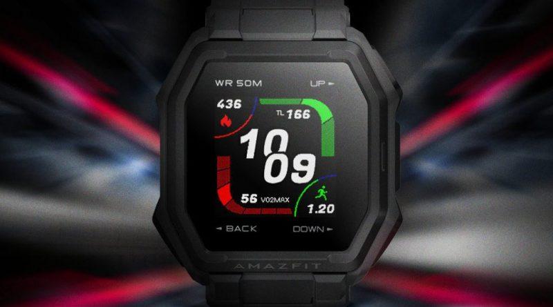 smartwatch Huami Amazfit Ares kiedy premiera specyfikacja funkcje opinie