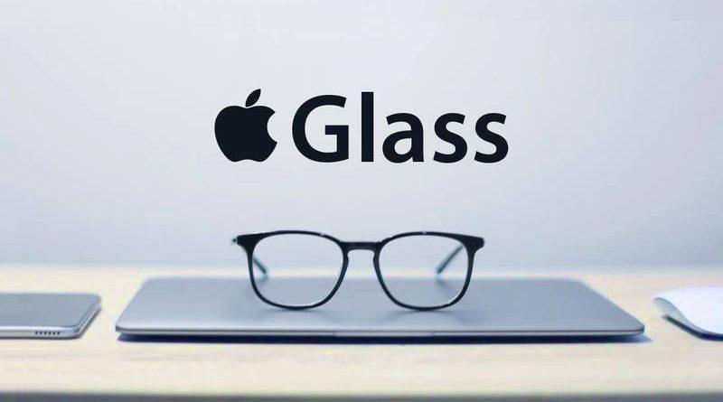 okulary Apple Glass cena kiedy premiera plotki przecieki wycieki