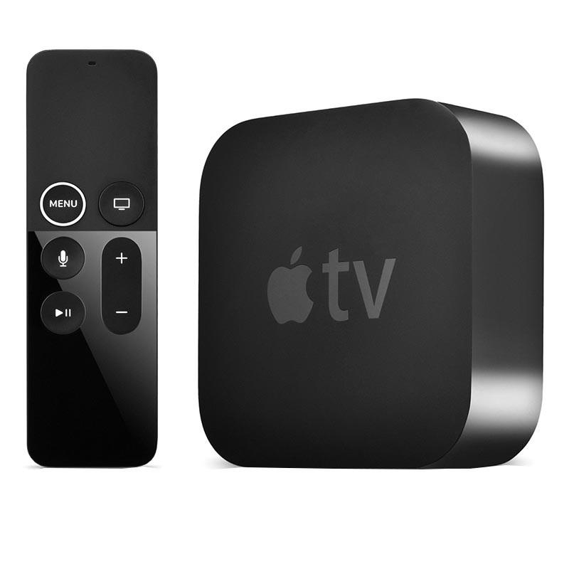 nowe Apple TV 4K kiedy premiera plotki przecieki wycieki specyfikacja Apple A12X