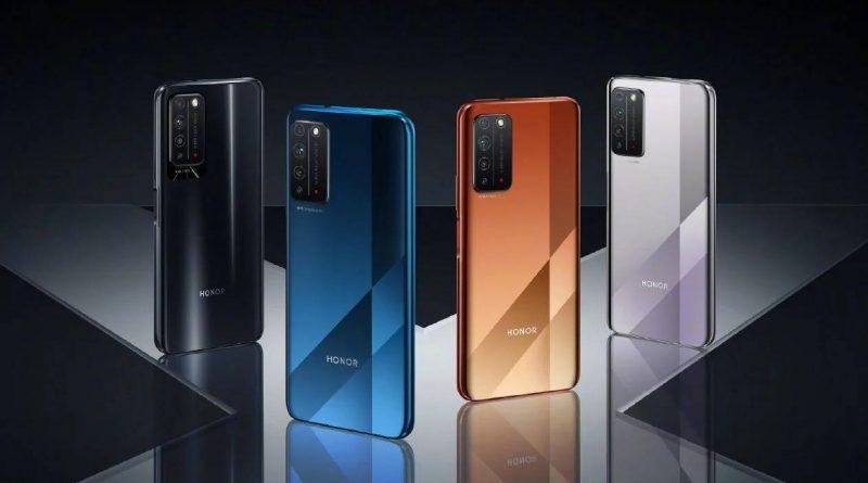 premiera Honor X10 5G cena specyfikacja dane techniczne opinie