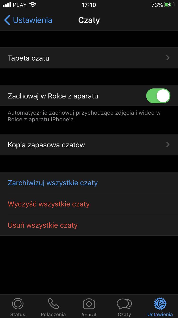 Komunikator WhatsApp najlepsze triki ukryte funkcje sztuczki wskazówki porady