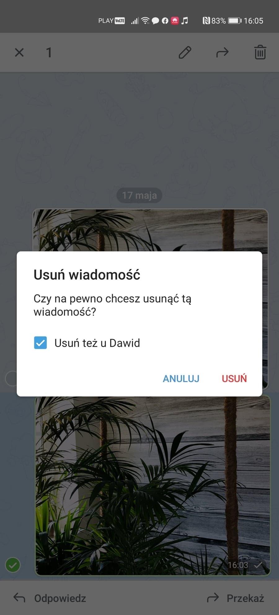 Telegram Messenger najlepsze triki sztuczki ukryte funkcje opcje wskazówki porady