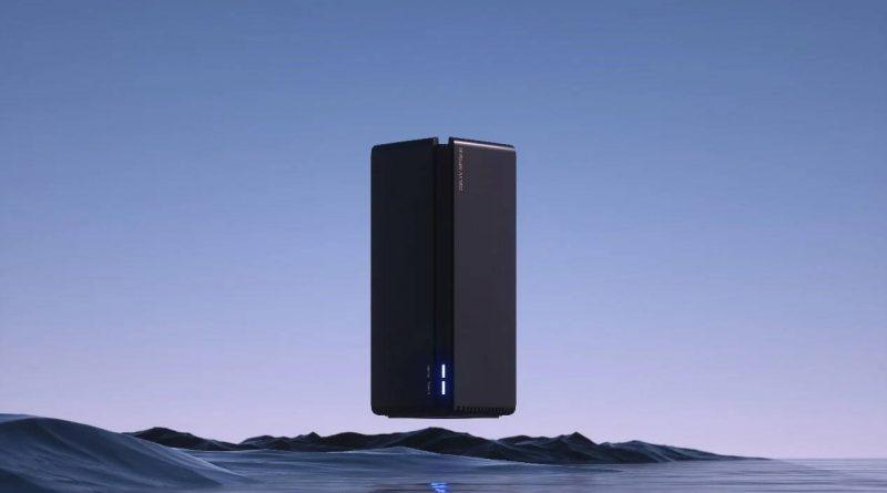 ruter Xiaomi Mi Router AX1800 cena Wi-Fi 6 opinie gdzie kupić najtaniej w Polsce