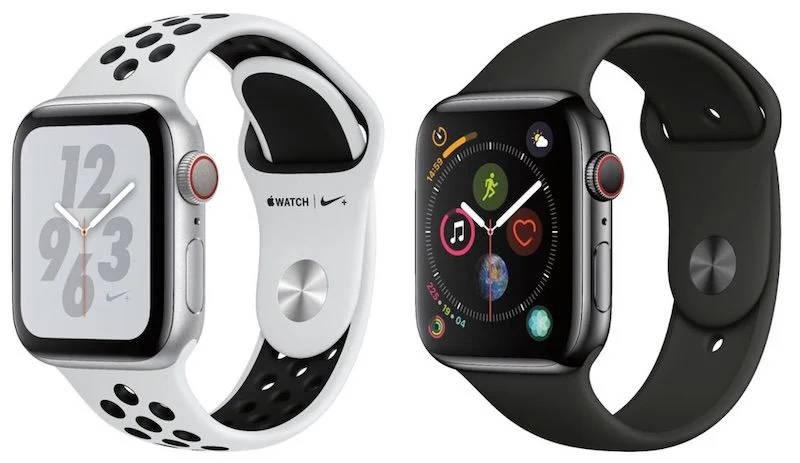Apple Watch 6 watchOS 7 plotki przecieki wycieki ataki paniki smartwatche micro-LED kiedy iPhone 12 Pro