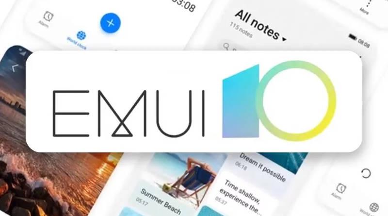 kiedy aktualizacja EMUI 10 Stable z Android 10 dla Huawei P20 Mate 10