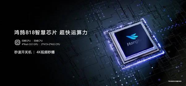 premiera Honor X1 Smart TV telewizory 2020 opinie
