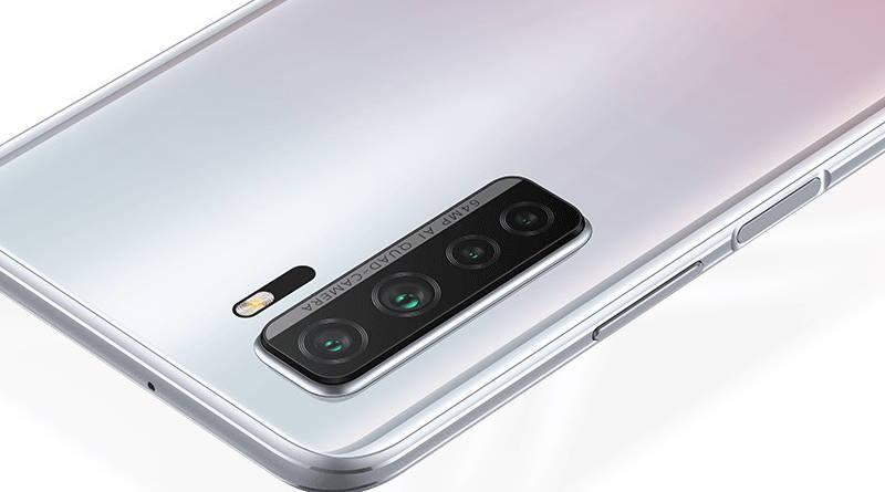 Huawei P40 Lite 5G cena specyfikacja plotki przecieki wycieki specyfikacja dane techniczne kiedy premiera